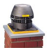 Exodraft Chimney Fan Systems